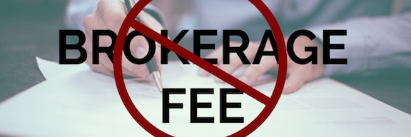 no-brokerage-fee